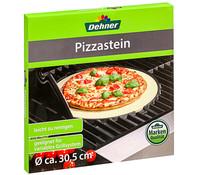 Dehner Markenqualität VGS Pizzastein, 30 cm