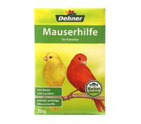 Dehner Mauserhilfe für Kanarien, 20 g