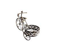 Dehner Metall Deko Fahrrad