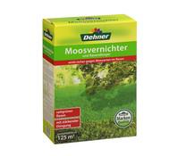 Dehner Moosvernichter und Rasendünger