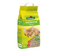 Dehner Natur Katzenklumpstreu