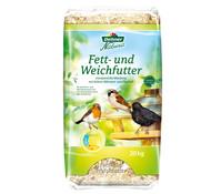 Dehner Natura Fett- und Weichfutter, Wildvogelfutter