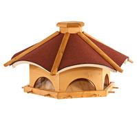 Dehner Natura Futterhaus Nr. 24 für Vögel