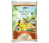 Dehner Natura halbe/ganze Erdnüsse, Wildvogelfutter