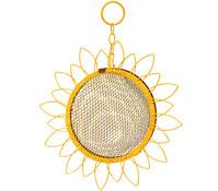 Dehner Natura Vogelfutterstation Sonnenblume