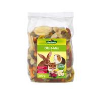 Dehner Obst-Mix, Nagersnack, 200g