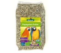 Dehner Papageien-Futter