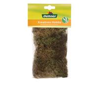 Dehner Plattenmoos, natur, 70 g