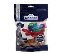 Dehner Premium Entenbrustfilet, Hundesnack