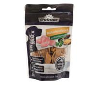 Dehner Premium Hähnchenfleisch, Hundesnack, 50 g
