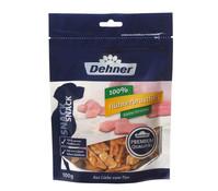 Dehner Premium Hühnerbrust Mini, Hundesnack, 100g