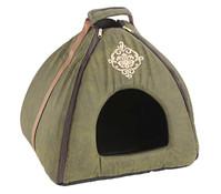 Dehner Premium Katzenhöhle