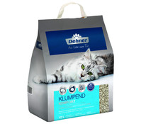 Dehner Premium Klumpend Komfort, Katzenstreu, 10 l