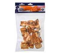 Dehner Premium Lachs Nuggets, Hundesnack, 90g