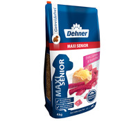Dehner Premium Maxi Senior, Ente, Trockenfutter