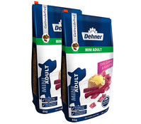 Dehner Premium Mini Adult, Ente, Trockenfutter