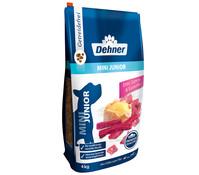 Dehner Premium Mini Junior, Ente, Trockenfutter
