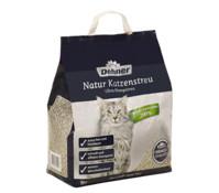Dehner Premium Natur Katzenstreu Ultra, 10 l
