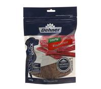 Dehner Premium Rinderbrust, Hundesnack, 170g