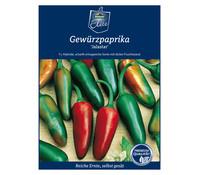 Dehner Premium Samen Gewürz- Paprika Jalastar, F1-Hybride