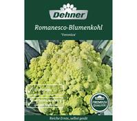 Dehner Premium Samen Romanesco-Blumenkohl 'Veronica'
