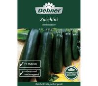 Dehner Premium Samen Zucchini 'Ambassador'