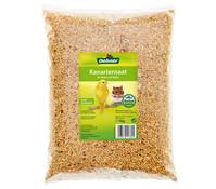 Dehner Qualitätsfutter Kanariensaat, 1 kg