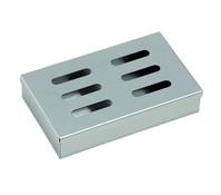 Dehner Räucherbox, 21 x 13 x 3 cm
