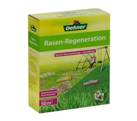 Dehner Rasen-Regeneration