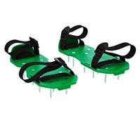 Dehner Rasenlüfterschuh, grün, 5 x 15 x 32 cm