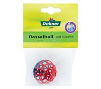 Dehner Rasselball für Vögel - mit Glocke