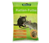 Dehner Rattenfutter, 500 g