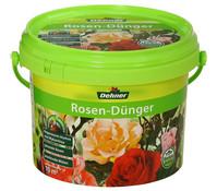 Dehner Rosen-Dünger, 1,3 kg