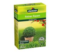 Dehner Saatgut Feiner Rasen