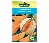 Dehner Saatgut für Zuckermelone Summerdream
