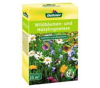 Dehner Saatgut Wildblumen- und Nützlingswiese
