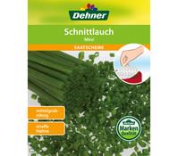 Dehner Saatscheibe Schnittlauch 'Miro'
