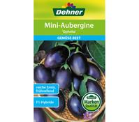 Dehner Samen Mini-Aubergine 'Ophelia'