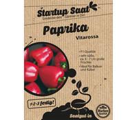 Dehner Samen Paprika 'Vitarossa'