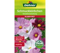 Dehner Samen Schmuckkörbchen 'Sensationsmischung'