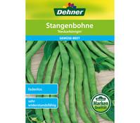 Dehner Samen Stangenbohne 'Neckarkönigin'