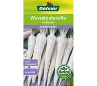 Dehner Samen Wurzelpetersilie 'Halblange'
