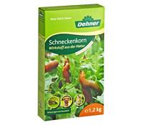 Dehner Schneckenkorn - Wirkstoff aus der Natur, 1,2 kg
