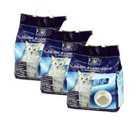 Dehner Selection Katzenstreu Premium Ultra, 3x10 l