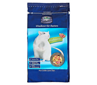 Dehner Selection Rattenfutter, 500 g