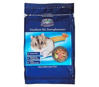 Dehner Selection Zwerghamsterfutter, 500 g