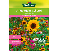 Dehner Singvogelmischung 'Nützlingsarten'