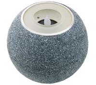 Dehner Solarkugel 'Stone'