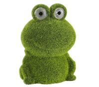 Dehner Solarleuchte 'Frosch'