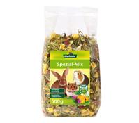 Dehner Spezial-Mix, Nagersnack, 500 g